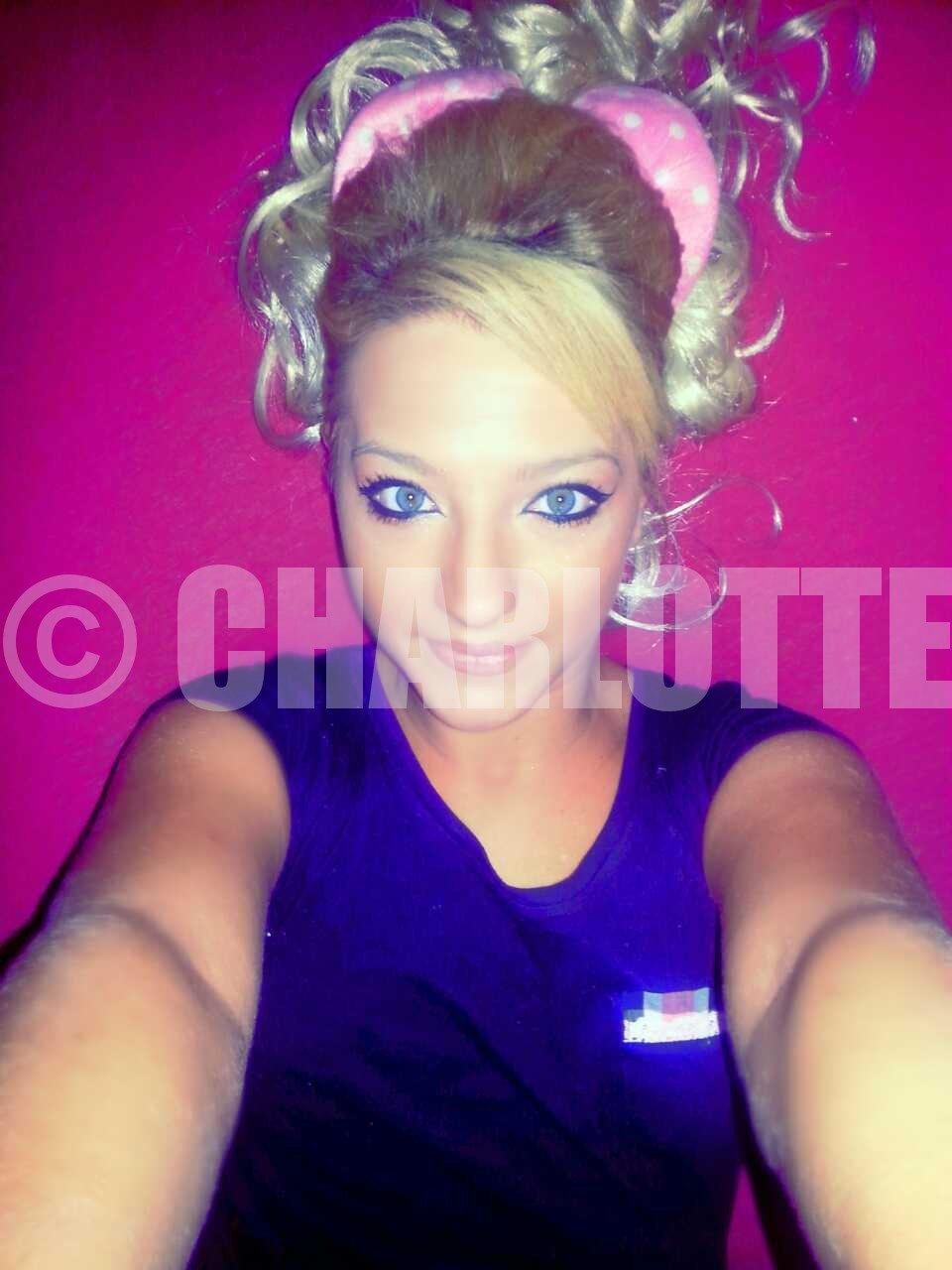 Sonia from Charlotte London Escorts